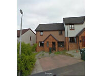 2 bedroom mid terraced house for sale