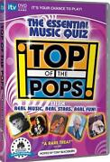 Top of The Pops DVD