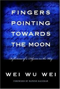 8 book collection of works by Wei Wu Wei
