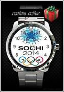 Olympic Watch