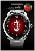AC Milan Watch