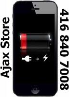 BRAND NEW OEM BATTERY FOR ALL SMARTPHONES - AJAX STORE LOCATION
