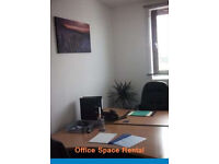 Co-Working * Rosyth Europarc - KY11 * Shared Offices WorkSpace - Dunfermline