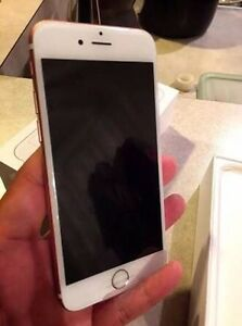 IPhone 6s Plus 128 gb gold model Jacana Hume Area Preview