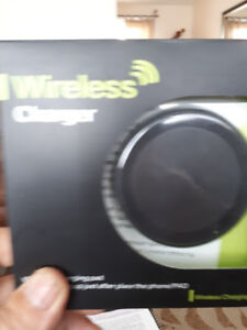 wireless charger new