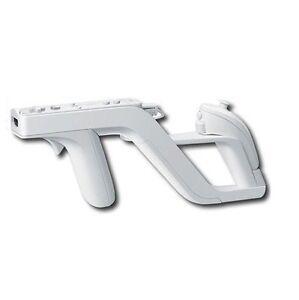 Nintendo Wii Gun Accessory