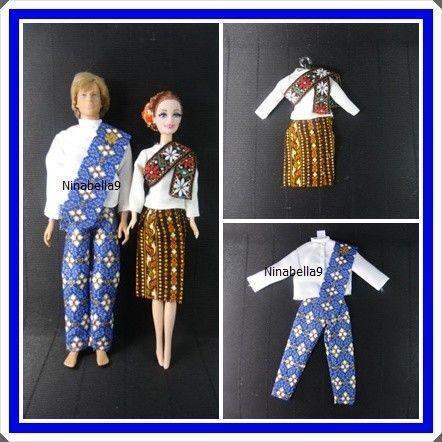 Laos Clothes Ebay
