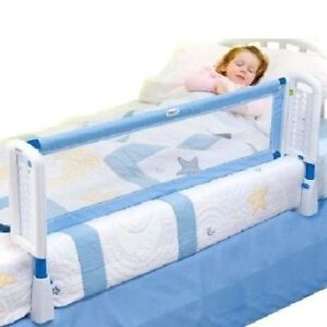 New Safety first bed rail