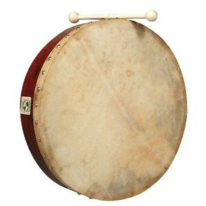 "World Beat 16"" Bodhran Drum"