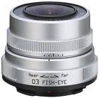 Fisheye Camera Lens for Pentax