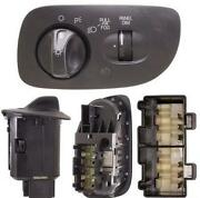 Ford F150 Light Switch