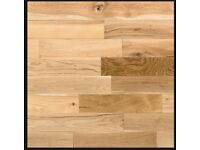 FLOOR BOARDS natural oak Caldonian (brand)