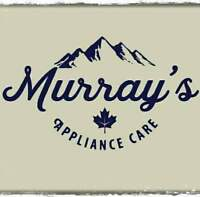 Local Appliance Repair Specialist in Sudbury/The French River