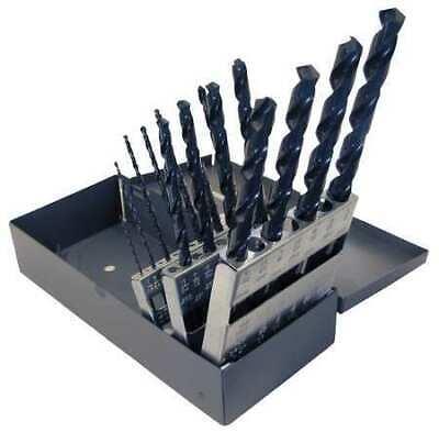 Chicago-latrobe 69884 Taper Drill Bit Setlist 12015 Pc