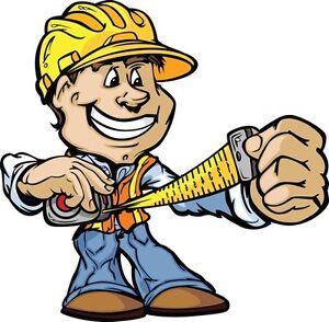 I'm Dave.  I'm Good - I'm Reliable - I'm Your  Handyman.