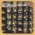 Reissue CDs Glenn Gould
