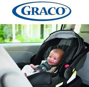 NEW GRACO INFANT CAR SEAT 1973925 225438377 30LX CLICK CONNECT