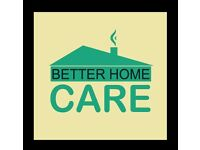 Community care worker (home care)
