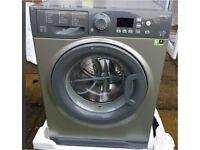 Hotpoint 8 kg washing machine