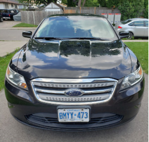 2010 Ford Taurus SEL for sale or trade