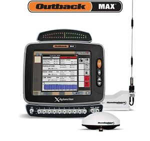 Outback Steering and Guidance Systems