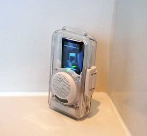 IPHONE, IPOD, MP3 Waterproof Case with Speaker **NEW IN BOX! London Ontario image 3