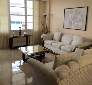 2 BRDRM HOLLYWOOD BEACH CONDO