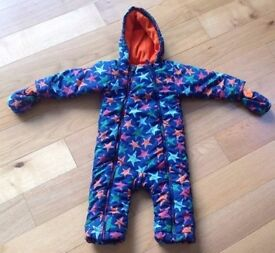 Marks & Spencers Snowsuit - age 12 to 18 months