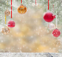Christmas photography backdrops --$50 and up