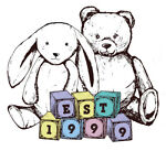 World of Teddy Bears and Friends