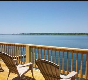 WANTED: Bobcaygeon or Buckhorn waterfront home
