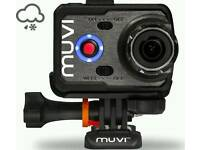 Veho muvi K-Series K-2 Sport 16.0 MPAction Camera. BRAND NEW!
