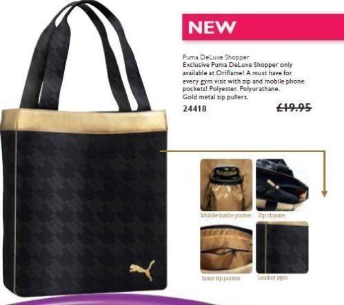 195a64af27c6 Puma Bag
