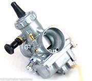 RM 85 Carburetor
