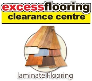 LAMINATE FLOORING—NAME BRAND HIGH QUALITY – FROM ONLY $0.99
