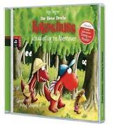 Der Kleine Drache Kokosnuss CD