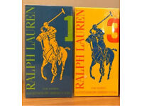 Ralph Lauren Collection 1 & 3
