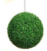 Artificial Topiary Balls