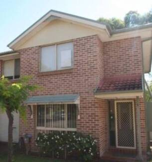 Flatshare in Quakers Hill quiet family area near station