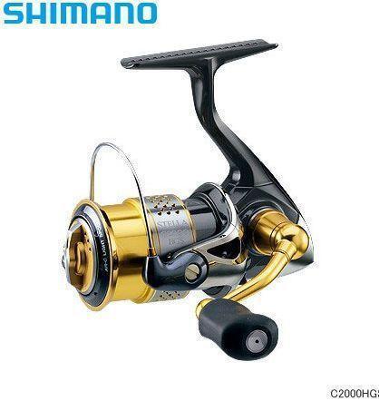 44fe5812fb3 Shimano Stella 3000: Fishing | eBay