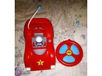 Carousel My First Racing Car