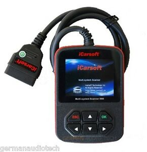mercedes benz diagnostic scanner tool test reset erase