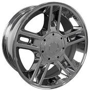 Ford F150 Harley Davidson Wheels