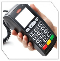 PAYMENT PROCESSING ONLINE, IN‑STORE & ON‑THE‑GO