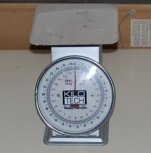 EXCELLENT SCALE FOR SALE