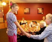 Personal Home Support with Loving Care