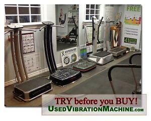 Vibraslim vibration machine Cambridge Kitchener Area image 8