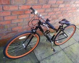 Pendleton drake hybrid unisex bike