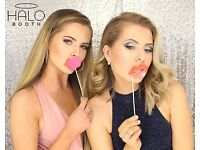Photo Booth Hire Glasgow Halo Booth Weddings, Parties, Events and more
