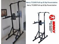 Marcy TC2000 Pull Up Station
